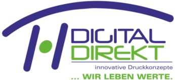 Digital Direkt - Innovative Druckkonzepte